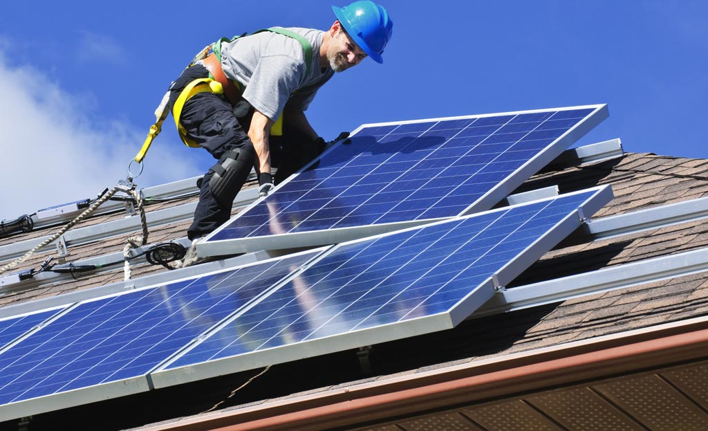 Impianti fotovoltaici Venezia Treviso Padova